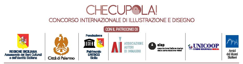 LogoCheCupola930