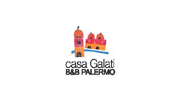 Casa Galati Palermo