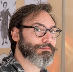 Antonio Bonanno