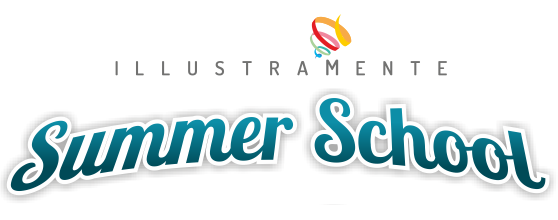 Summer School Illustrazione – Illustramente Logo